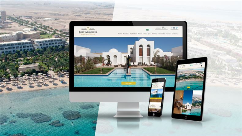 Fort Arabesque Resort Spa Villas