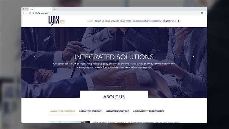 LYNX Strategic Business Advisors