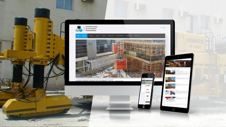 International Development Programmes