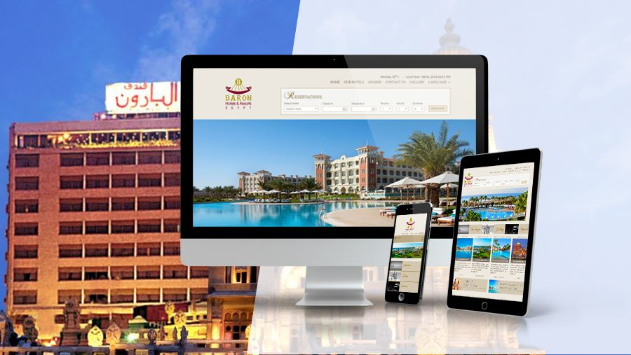 Baron Hotels & Resorts