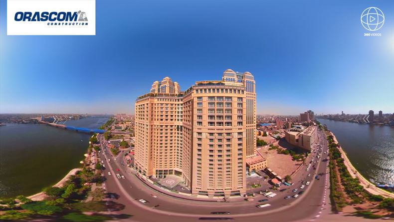 Orascom Construction Ltd.